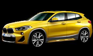 BMW X2 noleggio a lungo termine