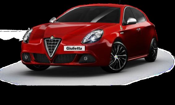 Noleggio Lungo Termine ALFA ROMEO Giulietta gpl